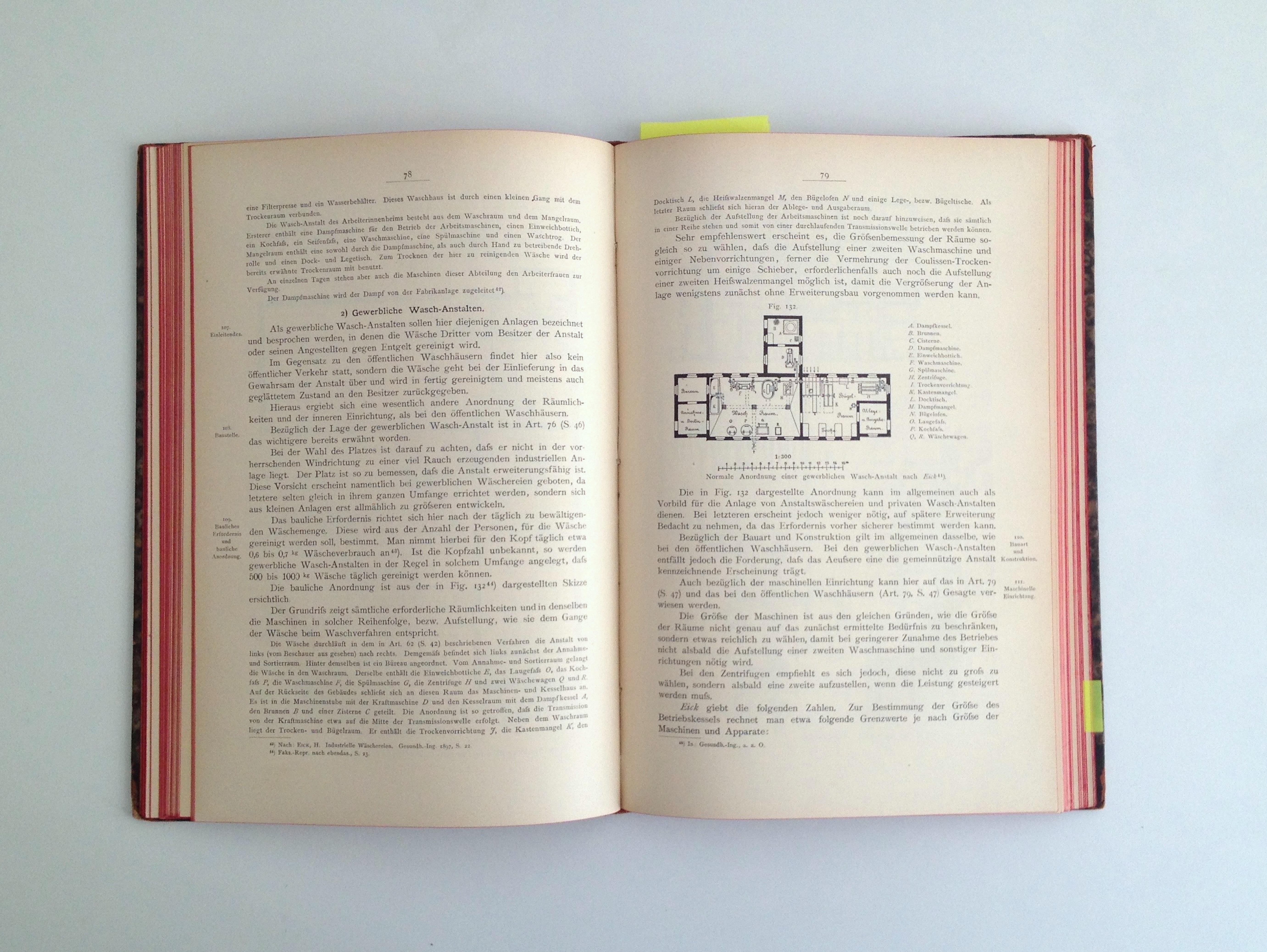 Handbuch Der Architektur 1880 1943 A German Design